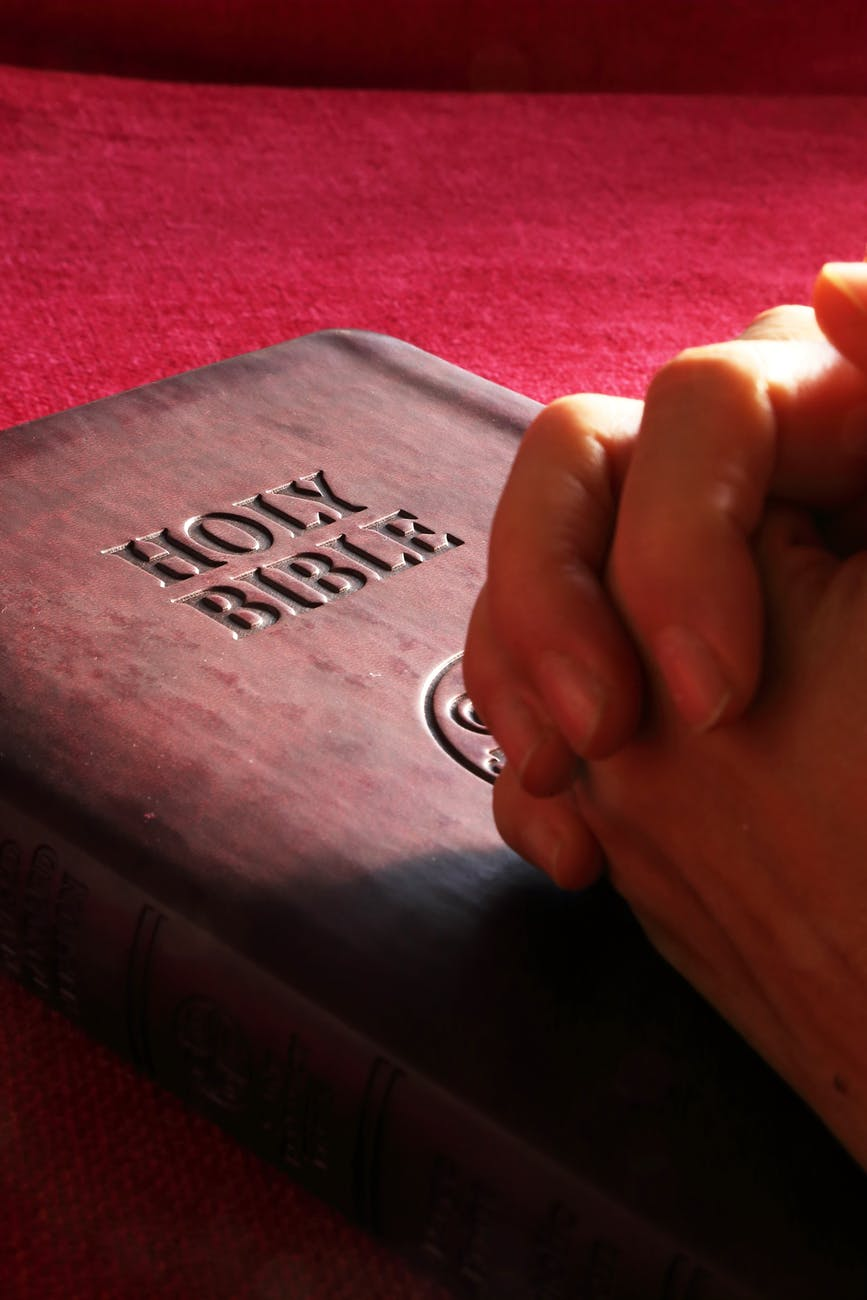 A Prophetic Word From The Lord From A Stranger