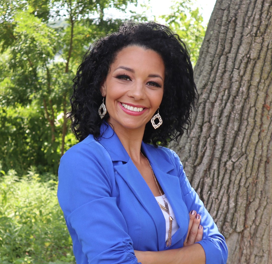 Author Natasha Grantz Interview