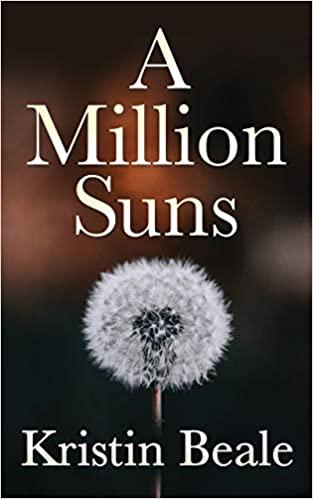 Author Kristin Beale A Million Suns