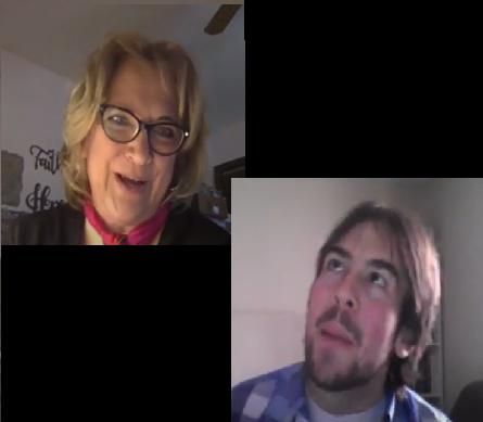 Interview DL Rudd
