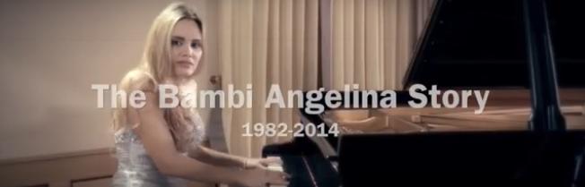 Bambi Angelina Trailer