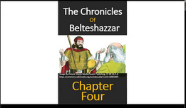 Chronicles Of Belteshazzar Chapter 4