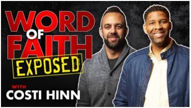 Costi Hinn Word Of Faith Exposed