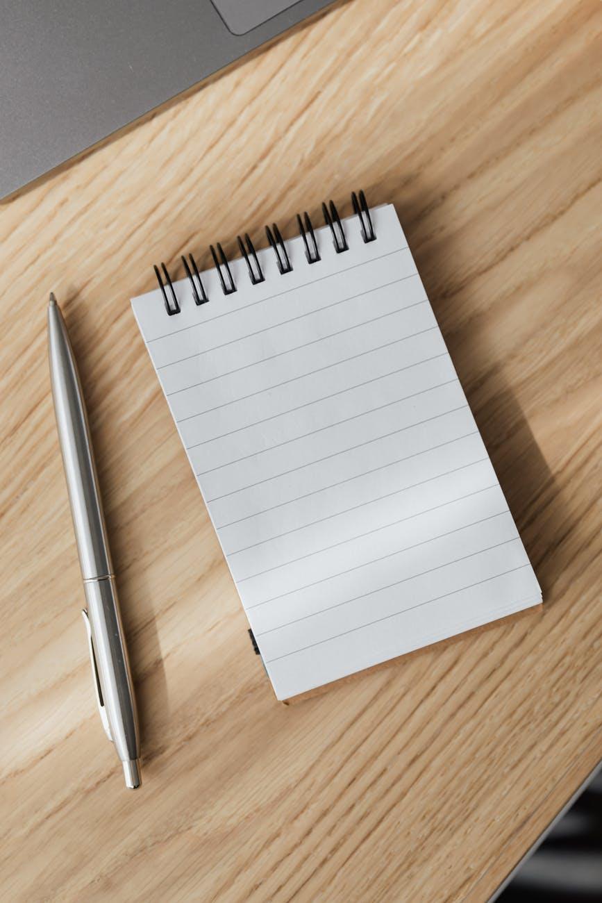 Writing It Down